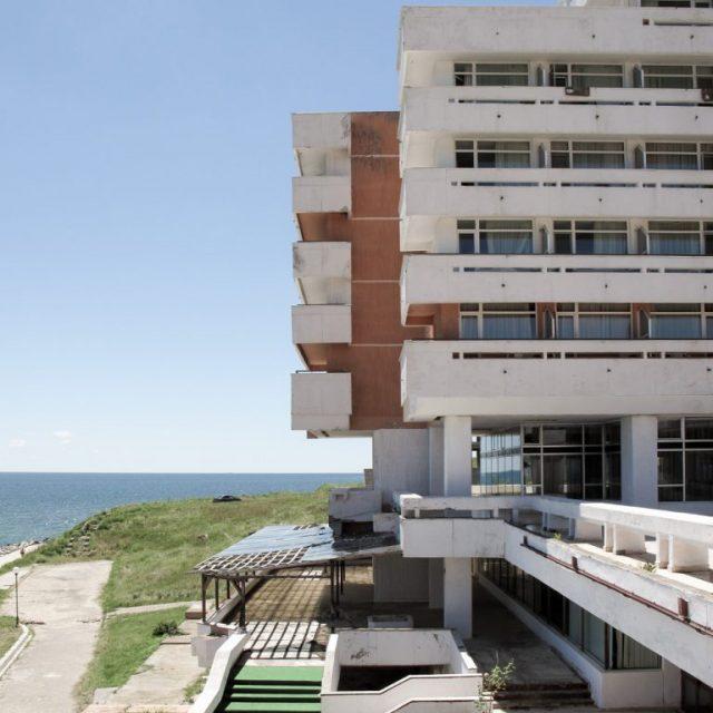 Romanian Seaside